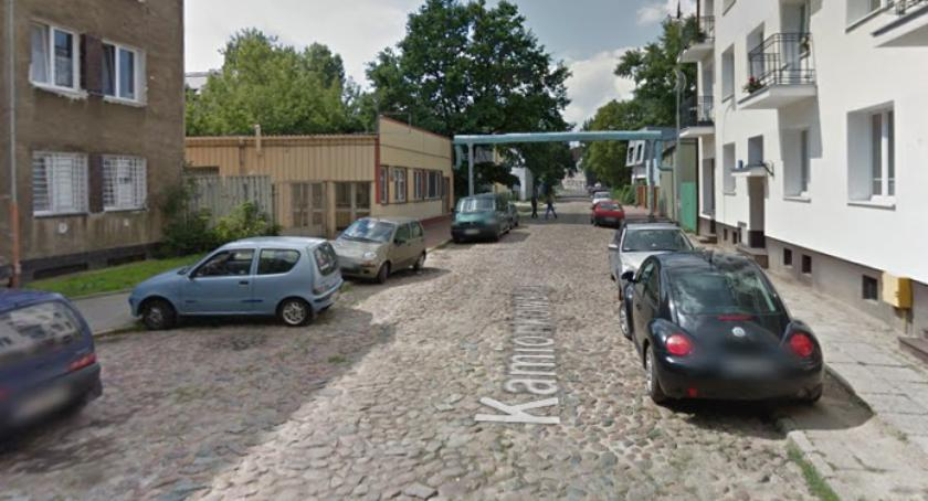 Ulice, Pięć praskich gminnej ewidencji zabytków powód radości - zdjęcie, fotografia