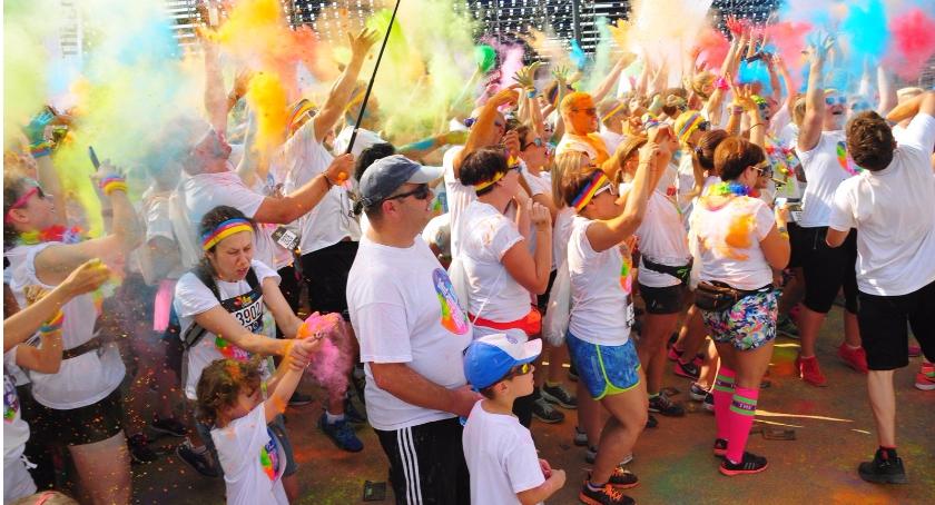 The Color Run [zdjęcia]