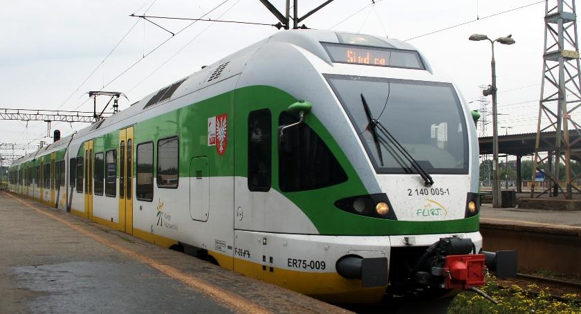 Wakacyjne pociągi nad morze i do Krakowa