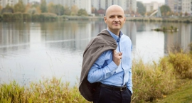 Radny Dariusz Lasocki podsumowuje 2016 rok na Gocławiu