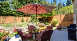 Jak dobrać meble ogrodowe do tarasu?