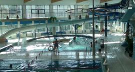 Uwaga! Przerwy techniczne na basenach!