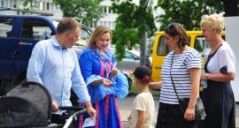 Święto Grochowa, Saskiej Kępy oraz Gocławia w Parku Skaryszewskim [ZDJĘCIA - dzień 2]
